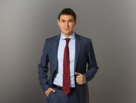 Rozhovor s generálnym riaditeľom skupiny MBA Consult Viktorom Vodenkom